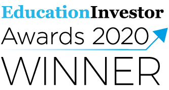 Education Investor Awards 2020. Guanyador 2020